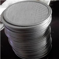 SS304 40 Mesh Stainless Steel Wire Mesh