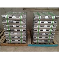 hot sell 99.85% Primary aluminium ingot A00,alloy ingot ADC12|A360|A380