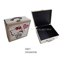 cosmetic suitcase(C0011)