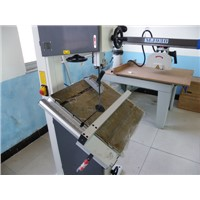 wood work band saw