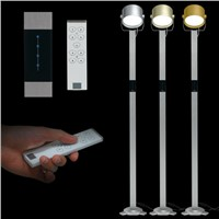 3000-6000K color temperature wireless remote LED floor lamps