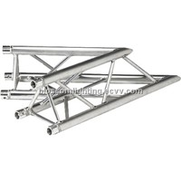 45deg 2 Way Tringle Aluminum Spigot Truss Corner (BS-2809)