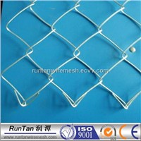 High quality chain link fence (professional manufacturer)