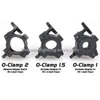 Aluminum alloy O Clamp for Sale (BS-2909)