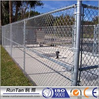 Used chain link fence prices for sale