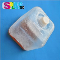 Changshun 20L Cubitainer - plastic container for food