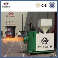 Good Selling Smokless Biomass Burner From China