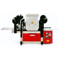 Hot stamping machine license plate making machine