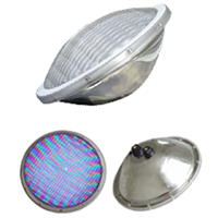 AC/DC 12V IP68 LED Pool Light/RGB LED Par56 Spot Lamp 11W 14W 15W