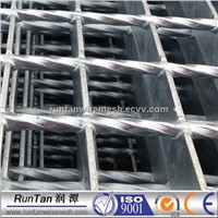 galvanized stainless steel grating supplier ,steel grating