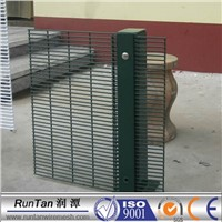 Wholesale 358 fence/358 anti climb fence/358 security fence ( OEM & ODM
