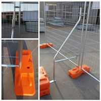 wholesale Temporary Steel Construction Fence,Temporary Mesh Fencing,Temporary Fence Barricade
