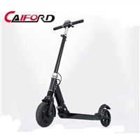 Suspension Front Wheel Scooter Adult Kick Scooter