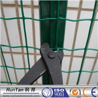 pvc coated holland wire mesh/HOLLAND ELECTRIC WELDED WIRE MESH