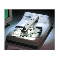 X-rite 361T Black and White Transmission Densitometer