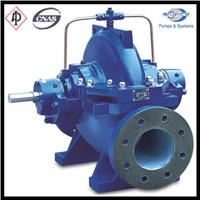 petrochemical high power single stage centrifugal pump