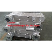 Heat Exchanger for Air Dryer