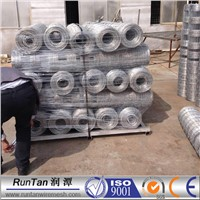 best price hinge joint field fence, galvanized field fence