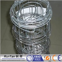 galvanized field fence named sheep wire mesh fence and cattle fence for sale