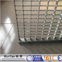 steel grating/galvanized steel grating/(steel grating trench cover)
