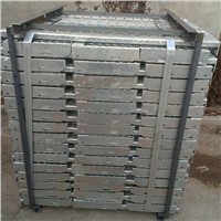 flooring steel grating/platform galvanized steel grating