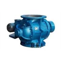 rotary valve/discharge valve/rotary feeder