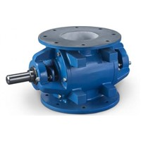 cast iron rotary feeder