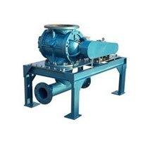 pnuematic conveying system rotary feeder
