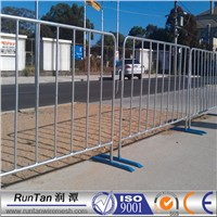 portable crowd control fencing ( Manufacture Since 1989 )