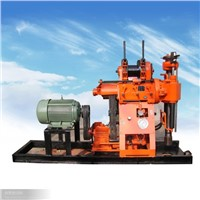 XY Series Water Well Drilling Rig Machine From Factory