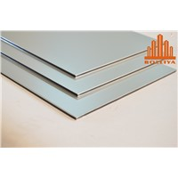 aluminum composite panel aluminum sandwich sheets acp