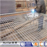 7ft temporary removable fence, temp fence panels