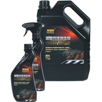 stubborn stains detergent/car body cleaner/car wash shampoo/car care product