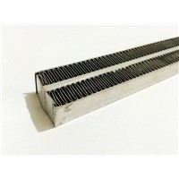 Air conditioner heating element