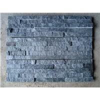 high quality grey granite stone cladding