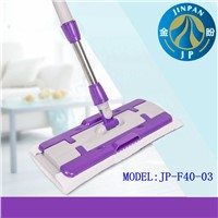 Flat Mop Easy Floor Cleaning Mop Microfiber New Cleaning Product
