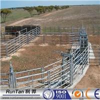 1.6* 2.1m used livestock panels for sale Meet Australia standard