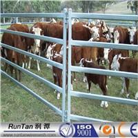 Horse Pen Panels/Sheep Panels/ cattle yard hot sell