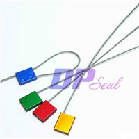 Cable seal high security container seal DP-025CZ