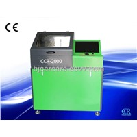 Inteligent Diesel Engine Diagnostic Equipment for Common Rail Injectors