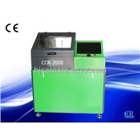 Diesel Fuel Bosch Common Rail Injector Test Bench