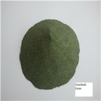 0.5--1.0mm green quartz orystal for counter top