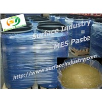 Sodium Fatty Acid Methyl Ester Sulfonate,MES Paste 30% for Detergent Industry
