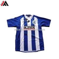 custom men's sportswear soccer jersey custom football jersey