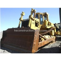 Used Caterpillar D9N  Bulldozer /Second-hand Cat D9N Dozer