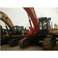 Used Hitachi ZAXIS 470H Excavator