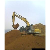 Used Sumitomo Excavator (S280)