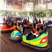 Amusement Park Bumper Car Dodgem Cars For Sale