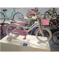Kids Bike for Childred Age 3-6 Years old Hc-Cw-17429
