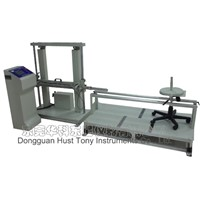 Office Chair Slip Type Life Tester  (TNJ-004)